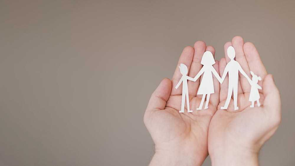 O que fazer para encontrar seus pais biológicos?